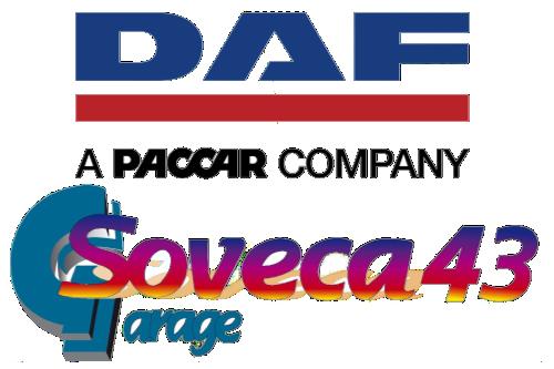 DAF-Soveca